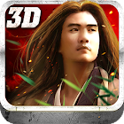 Tian Long Ba Bu 3D icon