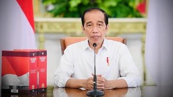 BEM UGM Kritik Jokowi Presiden Orde Paling Baru, Netizen Riuh