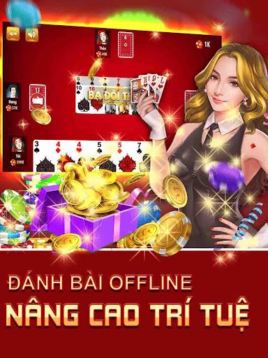 Tiu1ebfn Lu00ean u0110u1ebfm Lu00e1 - Tien Len Dem La Offline 2020 1.1.2 3