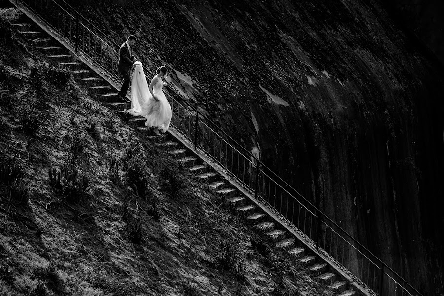 Wedding photographer Tsvetelina Deliyska (lhassas). Photo of 13.02.2020