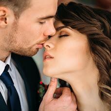 Wedding photographer Sergey Terekhov (terekhovS). Photo of 24.02.2018