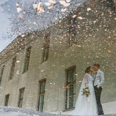 Wedding photographer Andrey Apolayko (Apollon). Photo of 15.08.2017