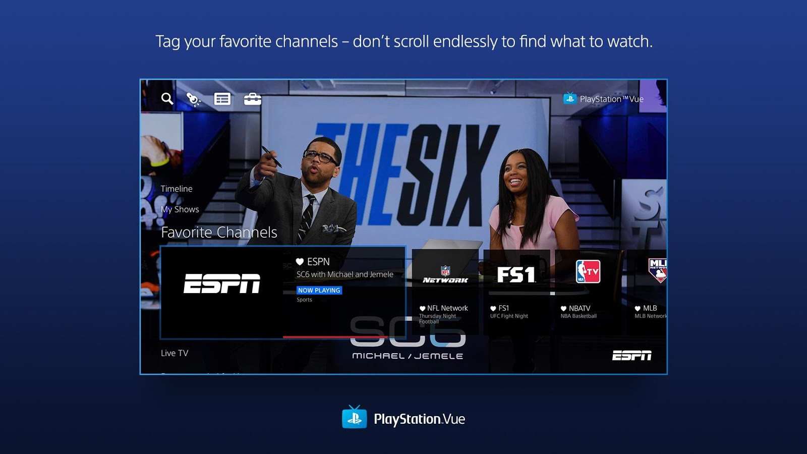 how to watch google play movies on ps4