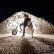 Fotografo di matrimoni Luca Sapienza (lucasapienza). Foto del 07.12.2017
