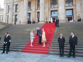 Photo: Fürstin Sophie Charlotte zu Wied, Archduke Martin and Archduchess Katharina of Austria-Este