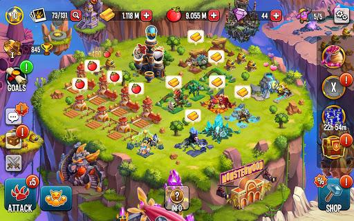 Monster Legends 9.4.9 screenshots 18