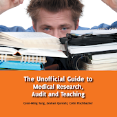 Unofficial Guide to Medical Research