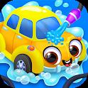 Car wash. icon