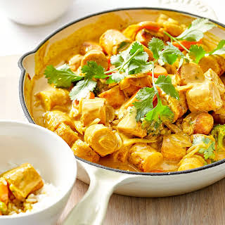 Chicken Sausage Curry Recipes.