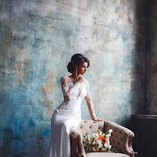 Wedding photographer Irina Smetankina (ISolnechnaya). Photo of 26.03.2016