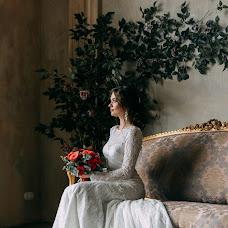 Wedding photographer Elvira Gilmanova (gilmanovaer). Photo of 18.01.2019