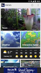 9NEWS- screenshot thumbnail