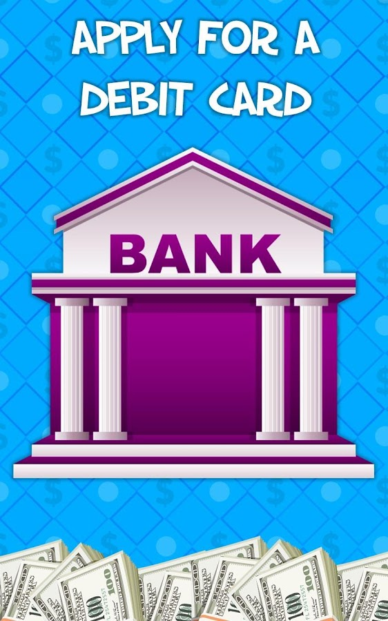 ATM Learning Simulator Free for Money and Bank- screenshot