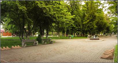 Photo: Turda, Parcul Central - 2019.05.16