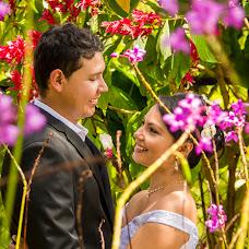 Wedding photographer Eduar Fonseca (EDUAR). Photo of 25.09.2018