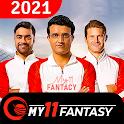 My 11 Prediction Expert, My 11 Dream Team icon