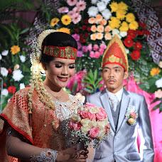 Wedding photographer Adhi Superpanda (Adhi). Photo of 02.03.2018