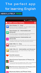 English Listening and Speaking v4.3.1