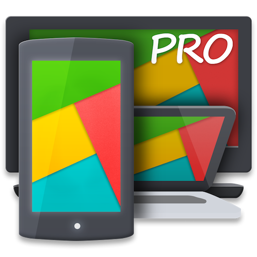 Screen Stream Mirroring Pro file APK Free for PC, smart TV Download