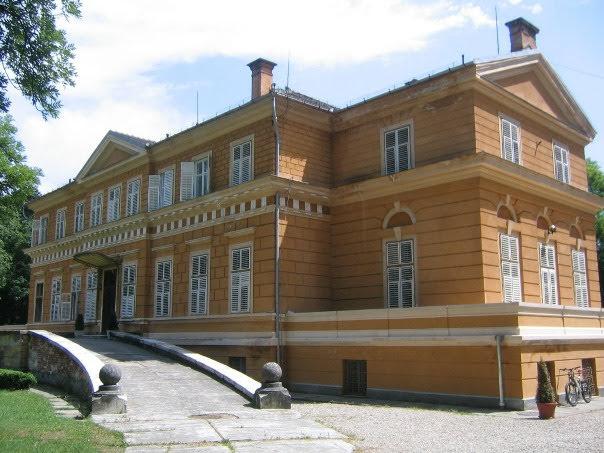 Săvârșin Castle