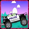 monster police racing APK