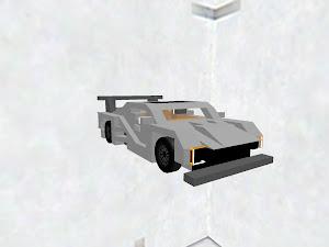 Hyper Diamond GTR-S1