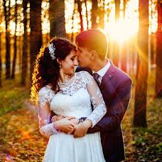 Vestuvių fotografas Aleksandr Talancev (TALANSEV). Nuotrauka 31.10.2018