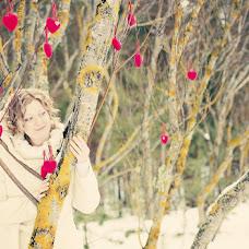 Свадебный фотограф Елена Савочкина (JelSa). Фотография от 16.03.2013