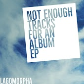 Not Enough Tracks For An Album EP