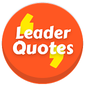 Famous Leaders Quotes