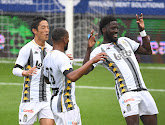 Charleroi-Antwerp: Shamar Nicholson, le choix gagnant de Karim Belhocine