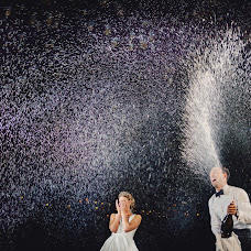 Wedding photographer Ashley Davenport (davenport). Photo of 09.01.2019