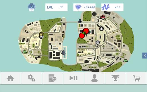 Freezero 1.7 screenshots 5