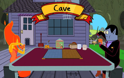 Card Wars - Adventure Time screenshot 6