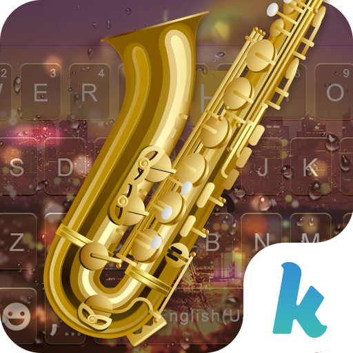 Saxophone Sound for Kika Icon