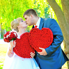 Wedding photographer Elena Gubanova (lena230). Photo of 22.03.2016