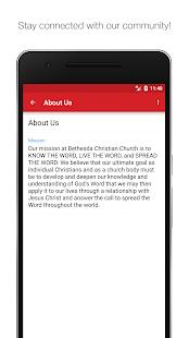 Bethesda Christian Church - náhled