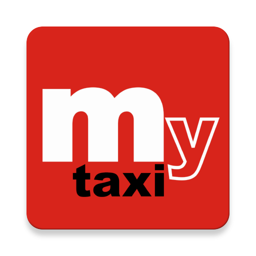 MyTaxi 3003000 - Driver