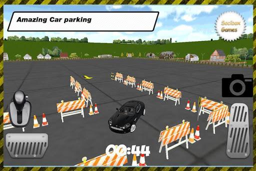 玩模擬App|豪華車的代客免費|APP試玩