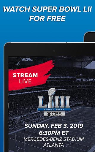 CBS Sports App - Scores, News, Stats & Watch Live 9.9.1 screenshots 8