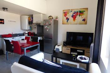 appartement à Bois-le-Roi (77)