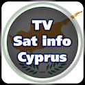 TV Sat Info Cyprus icon