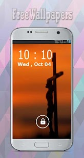 Crucifix Wallpapers Free - náhled