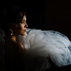 Wedding photographer Jeyson Becerra (jeysonbecerra). Photo of 10.02.2017