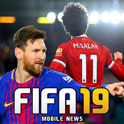 FIFA 2019 news