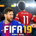FIFA 2019 news news app