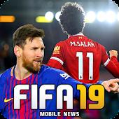 Tải FIFA 2019 news APK