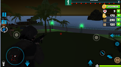 Code Triche Survival Sniper APK MOD (Astuce) screenshots 4