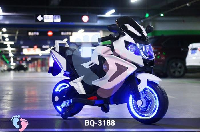 Xe máy điện trẻ em BQ-3188 13