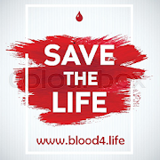 Blood4Life - Donate Blood